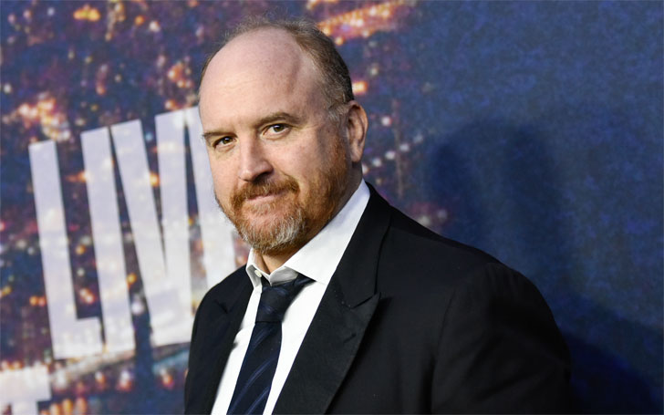 Does American Comedian Louis C.K. Have Any Affairs After His Ex-WIfe Alix Bailey?
