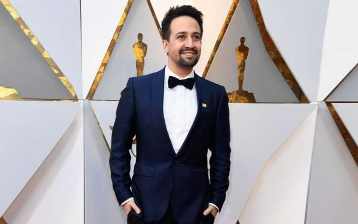 Lin-Manuel Miranda is writing the music for Disney's Moana, could it be an Oscar contender?