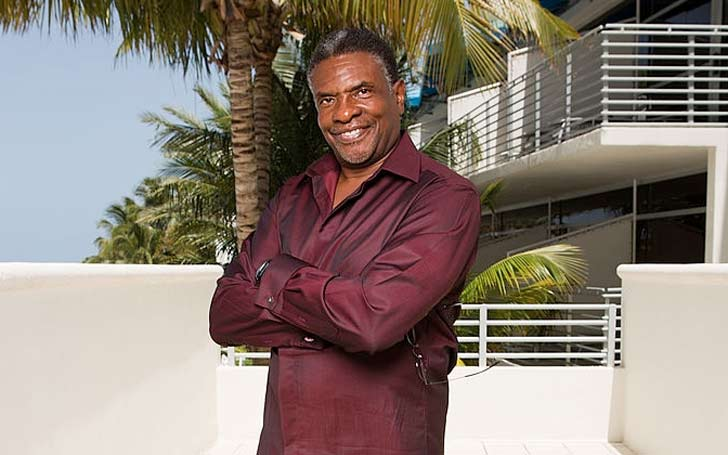 Keith David on his wife and career