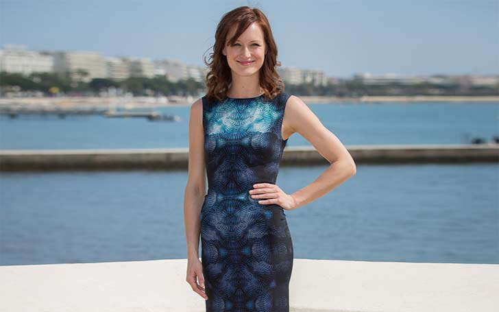 Five interesting facts about Kerry Bishé