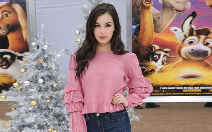 Five Facts about a Colombian actress, Isabella Gomez
