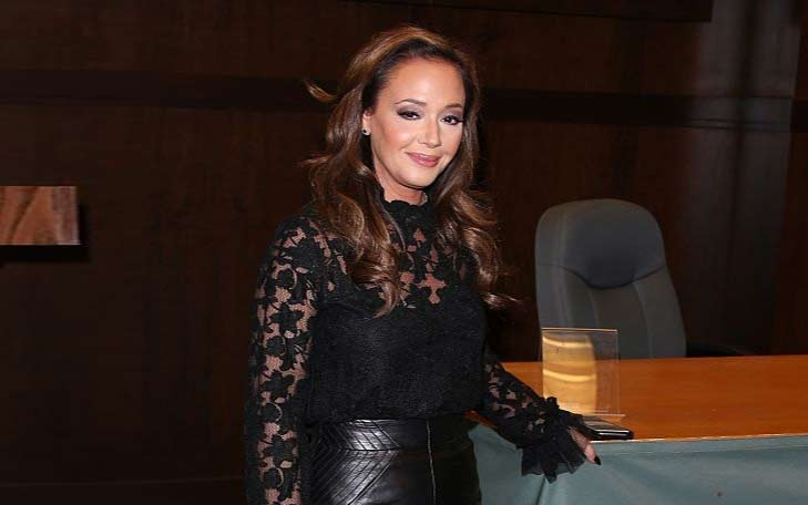 Is Leah Remini Married? Details of Her Child, Affairs, and Dating History
