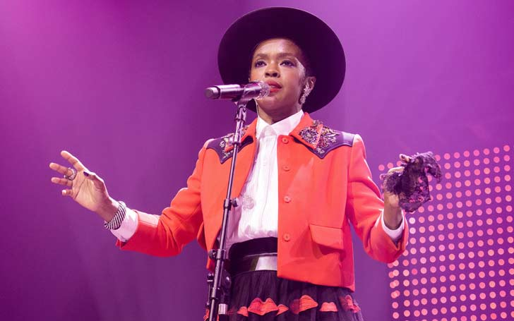 Is Lauryn Hill Married or Dating? Know about her Past Affairs, Relationships, and Children