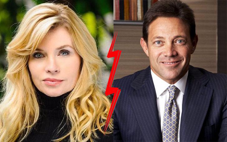 After divorcing Jordan Belfort in 2005, Nadine Caridi is married to John Macaluso