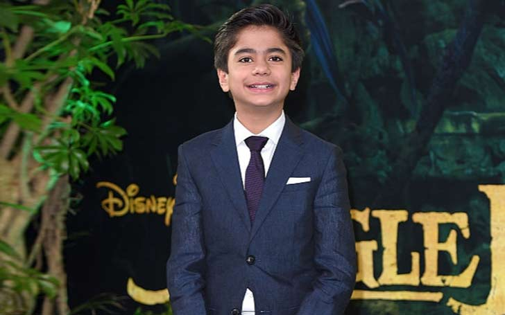 Know The Jungle Book Cast Neel Sethi's Net Worth, Salary, Earnings, Charge for Roles in Movies, and Financial Status