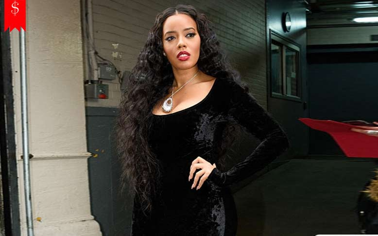 How Much Is Shoe Designer Angela Simmons's Net Worth? Know her sources of income and expenses
