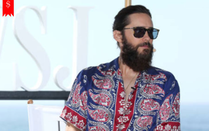 How Much is Jared Leto's Net Worth?Know in Detail about his Career, Awards and Properties