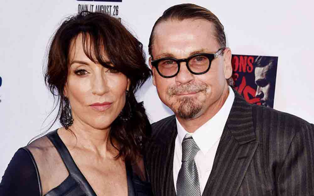 64 Years' Actress Katey Sagal Married husband Kurt Sutter after three Divorces; Know about her Children and Past Relationships