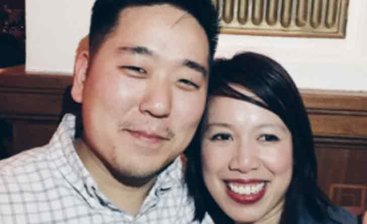 Christine Ha is Happily Married to Husband John Suh since 2011; Know about her Husband and Married Life
