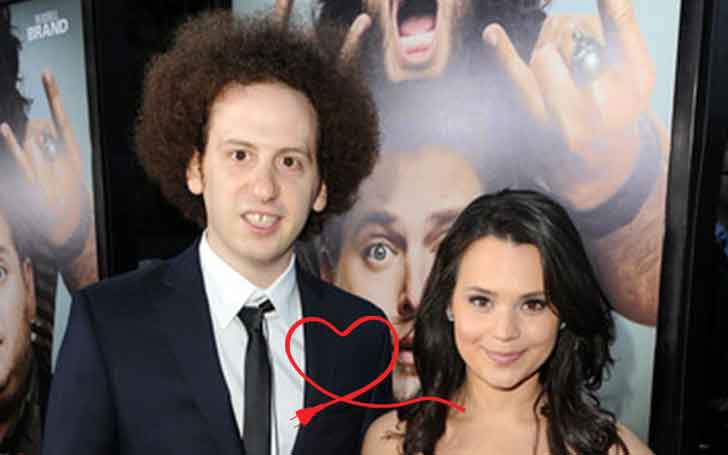 Who is Rosanna Pansino Dating after breaking up with Josh Sussman? Know about her Past Affairs and Relationships