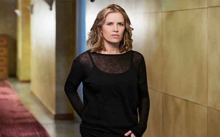 Who is 52 years old  Kim Dickens Dating after separation from Ken Dixon? Is she a Lesbian? Know about her Children