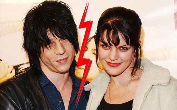 Who is Pauley Perrette Dating after Divorce from Coyote Shivers? Know about past Married Life and Relationship Affairs