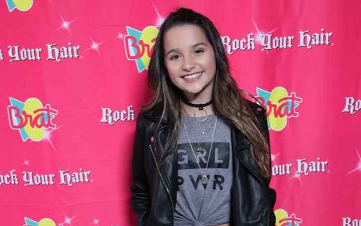 13 Years Teen Actress Annie Leblanc's Net Worth and Earnings from YouTube; Disclose her Lifestyle and Pets
