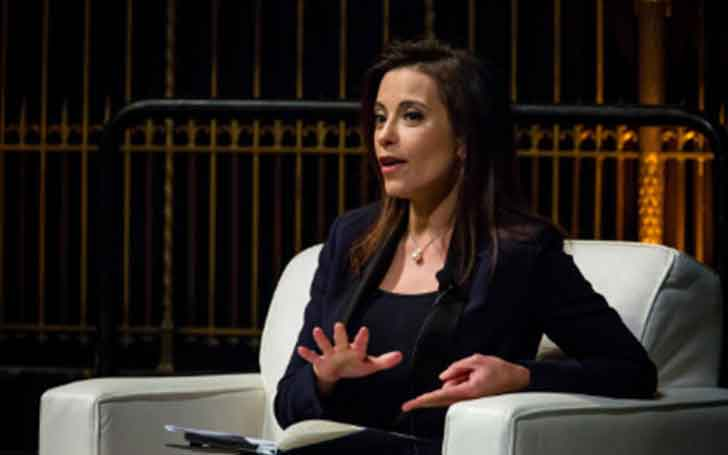 Dina Powell is Living Happily with husband Richard C. Powell and Children