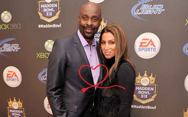 Jerry Rice is Engaged to girlfriend Latisha Pelayo; Know about his Past Relationships and Affairs