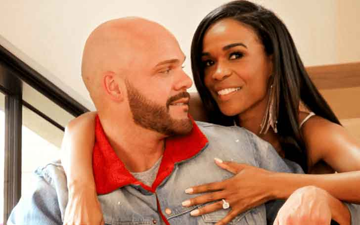 Michelle Williams Engaged with pastor Chad Johnson, Know their Love Story, Relationship and Affairs