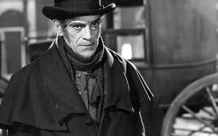 Boris Karloff aka William Henry Pratt Married Five Times; Know about his Married Life, Divorce Issues, Children, and Reason behind his Death