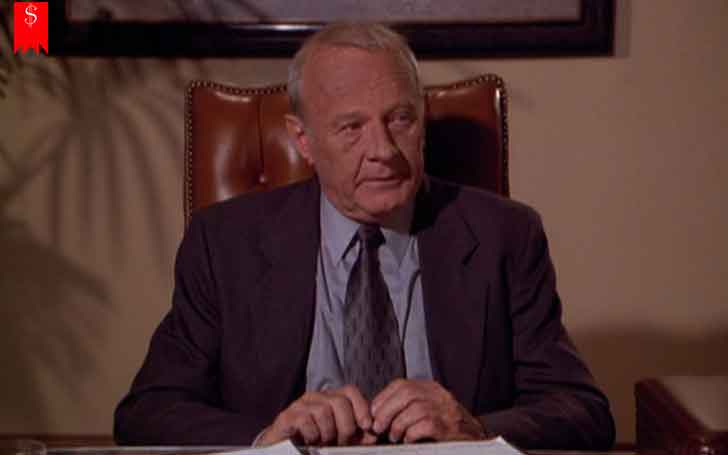 How much was American Actor Larry Linville's Net Worth? Know about his Earnings, Salary, Sources of Income, and Career