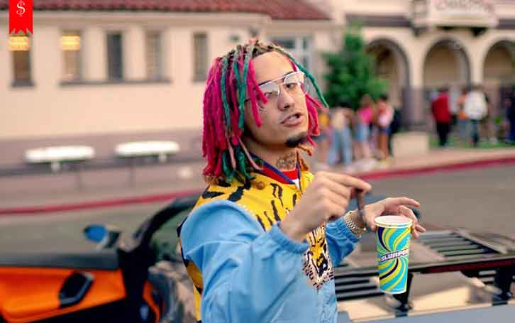 Age 17, American Rapper Lil Pump's Career Achievement and Net Worth
