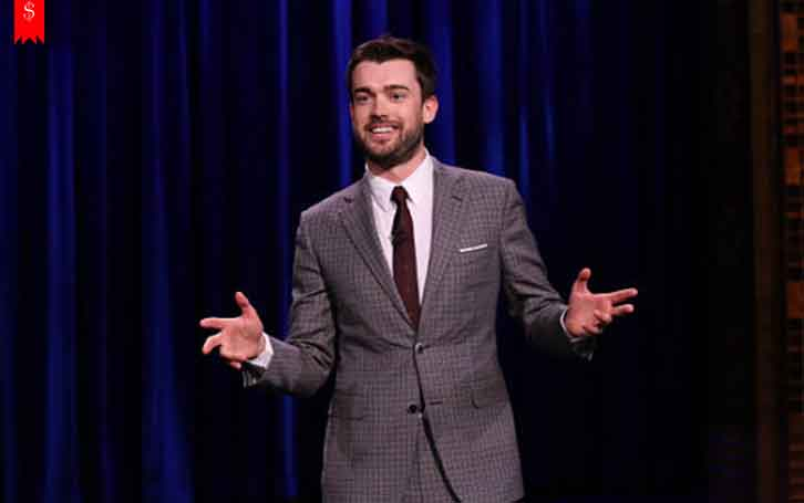 English Comedian Jack Whitehall's Net Worth, Earnings, Sources of Income, Career, and Achievements