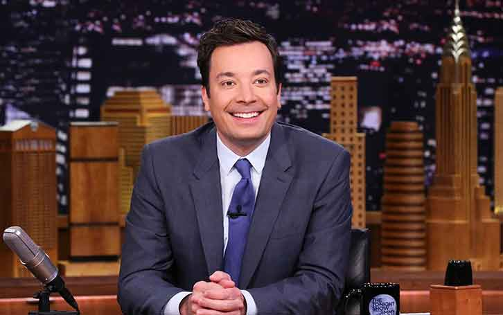 How Well Do You Know the Late Night Show Host Jimmy Fallon? Know Fallon in Five interesting Facts