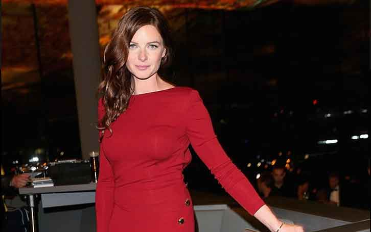 Is The Swedish Actress Rebecca Ferguson Dating or Married To Someone: Does She Has a Child