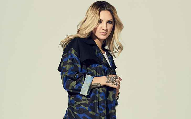 Is Julia Michaels Dating Justin Tranter? Know about her Past Affairs, Ex-Boyfriend, and Relationships