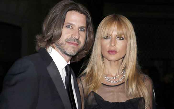 Rodger Berman is Living Happily with Wife Rachel Zoe; Know their Married Life and Children