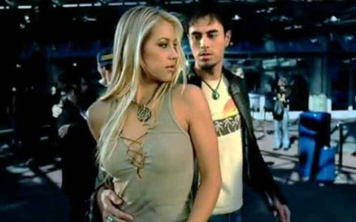Anna Kournikova Shows her Baby Bump After Welcoming Twins; Know about her Relationship with Enrique Iglesias