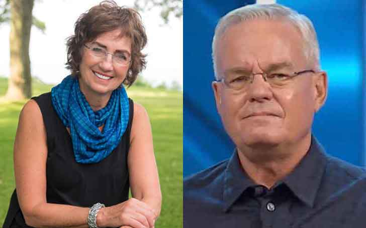 Bill Hybels is Living Happily With Wife Lynne Hybels and Children; Know about his Married Life and Children