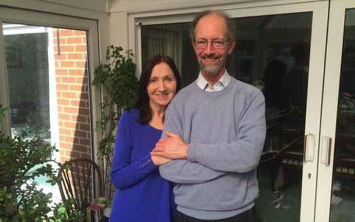 English Author Jane Hawking is Living Happily with Husband Jonathan Jones and Children