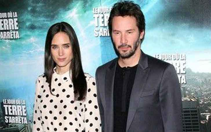 Keanu Reeves Has a Child With His Ex-Girlfriend Jennifer Syme; Is He Dating Anyone After Her