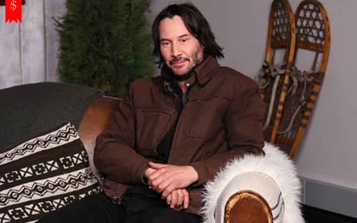 Canadian Actor Keanu Reeves's Net Worth, Earnings, Salary, Charities, Company, Bikes, House, Cars Collection, and Lavish Lifestyle
