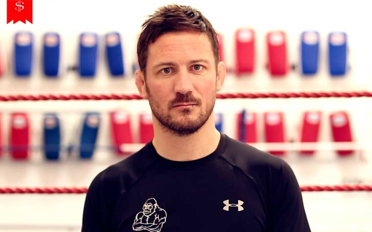 Irish Martial Arts Coach John Kavanagh's Net Worth, Earnings, Career, Sources of Income, Books, Gym, Clothing Line and More!