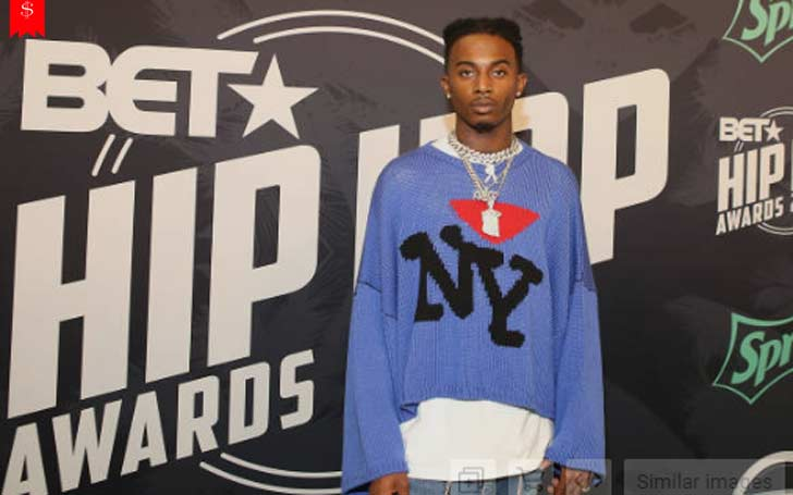 21 Years Old Young Artist Playboi Carti's Net Worth, Earnings, Cars Collection, and Albums