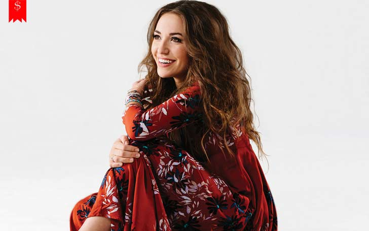 How much is 26 Years Old American Song-Writer Lauren Ashley Daigle's Net Worth? Know her Earnings, Cars, Lifestyle, and Career