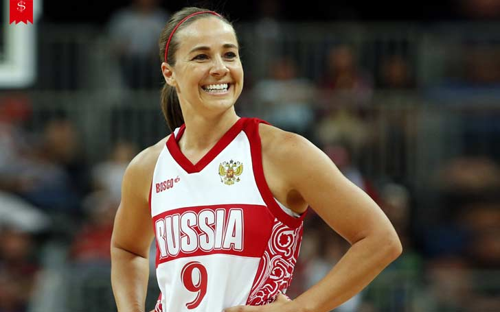 Assistant Basketball Coach Becky Hammon's Progress in Her Career and Net Worth She Has Achieved