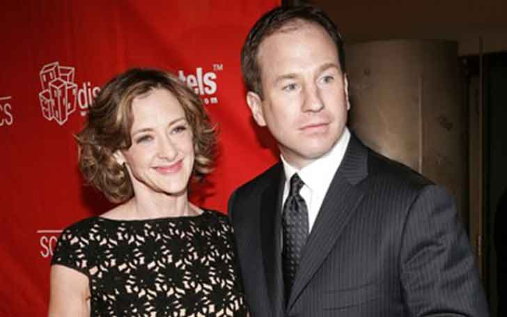 Joan Cusack Is In a Married Relationship With Husband Richard Burke Since 1993; Has Two Children