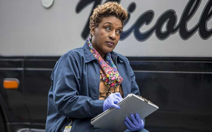 Is CCH Pounder Dating Anyone After The Death of Her Spouse Boubacar Kone