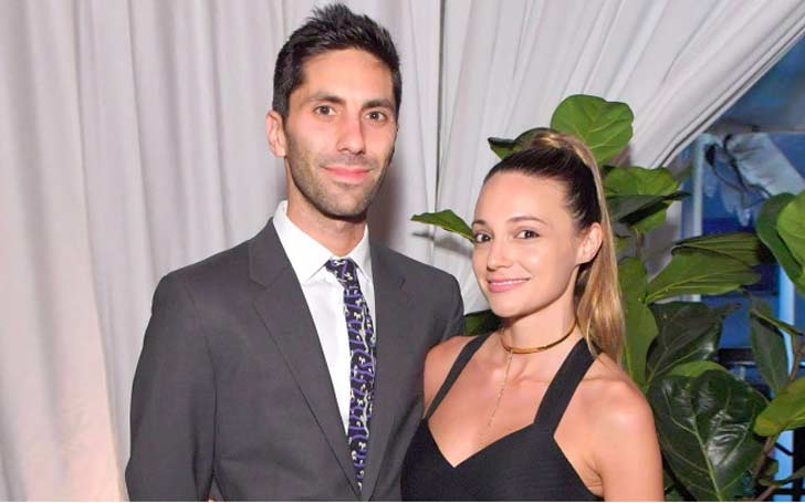 Nev Schulman is Living Happily with his Wife Laura Perlongo and Children,Know about their Married Life