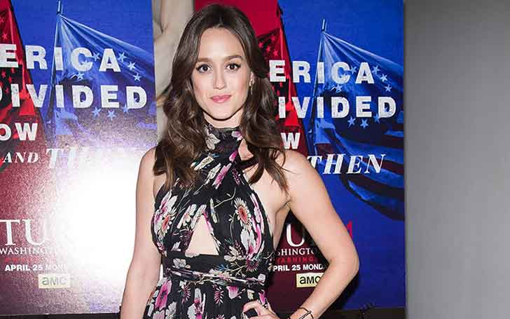 Who is Heather Lind?Who is she Dating Currently?Know about her Affairs and Relationship