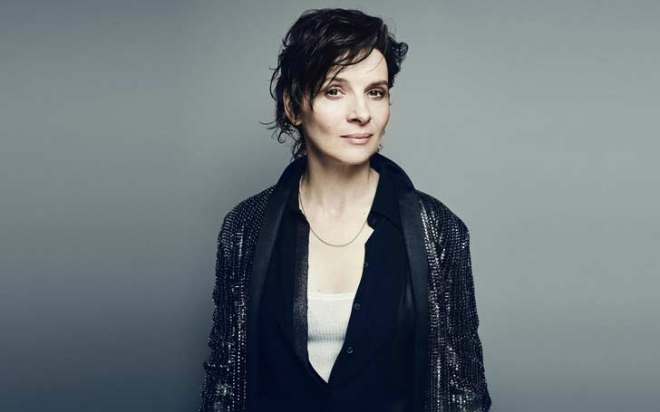 54 Years Old French Actress Juliette Binoche's Dating History; Know his Past Affairs, Relationships, and Children
