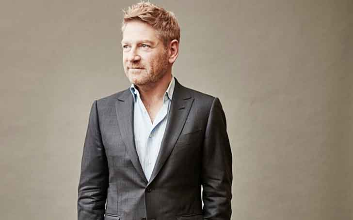 57 Years Old Northern Irish Actor Kenneth Branagh Married Twice; Living Blissful Married Life with Lindsay Brunnock since 2003