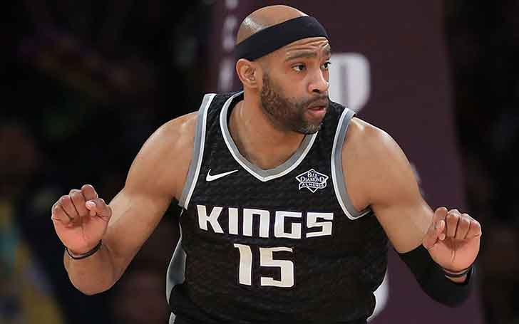 Does Vince Carter Call Anyone His Wife; Was Previously Married to Ellen Rucker, Has a Daughter