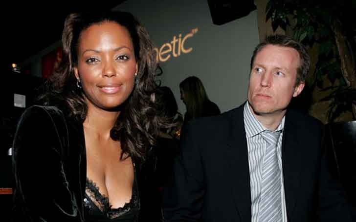 47 Years Media Personality Aisha Tyler Dating Anyone After Husband Jeff Tietjens; Details of Her Family and Children