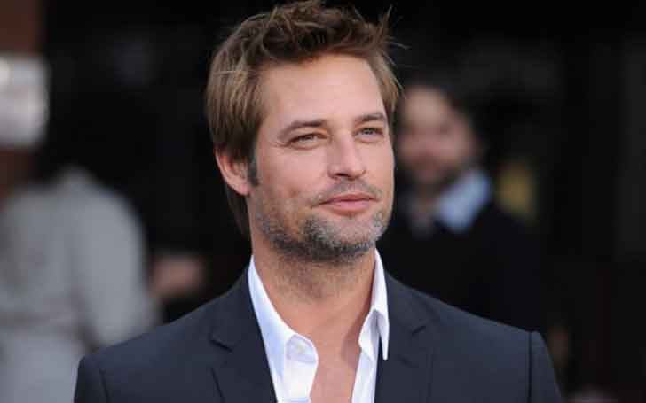 48 Years Hollywood Actor Josh Holloway Earns Well From His Career and Has a Good Net Worth
