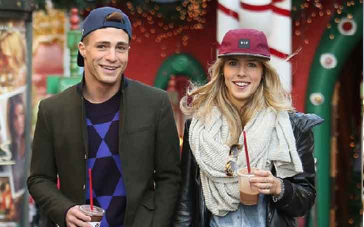 Who is 'The Flash' Actress Emily Bett Rickards Dating? Know his Past Affairs and Dating History