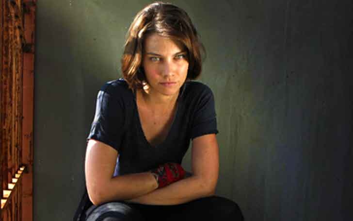 Who is American Actress Lauren Cohan Dating Currently? Is she Lesbian? Know her on-screen romance with Steven Yeun