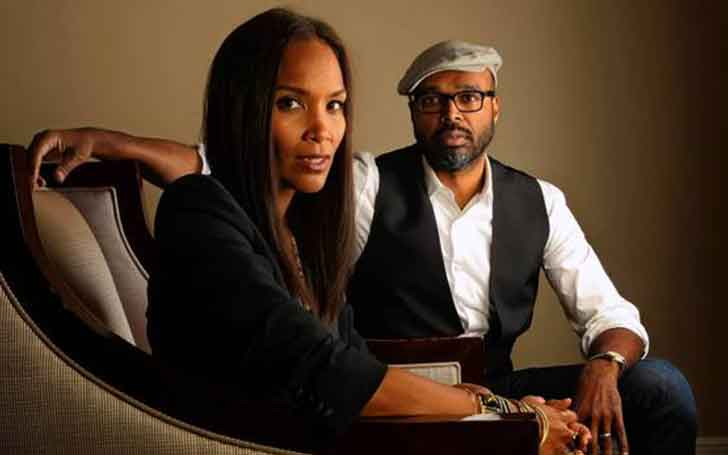 Married Couple, Mara Brock and Husband Salim Akil in 'LOVE IS', Know their Relationship