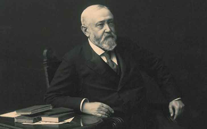 Top Five Facts About 23rd US President Benjamin Harrison